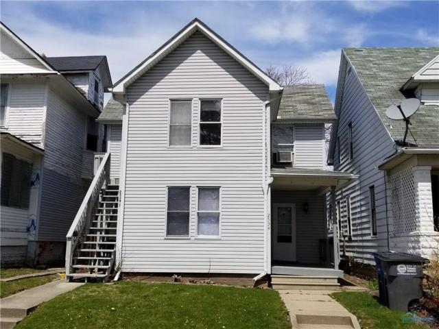 2534 Foraker, Toledo, OH 43609 (MLS #6023284) :: Key Realty