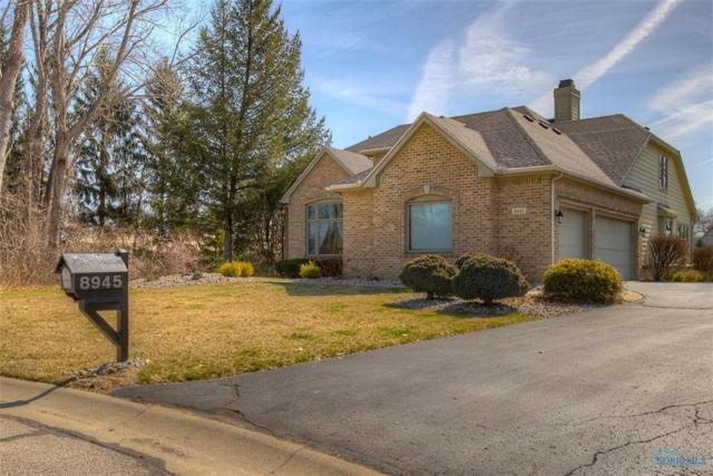 8945 Rolling Hill, Holland, OH 43528 (MLS #6023368) :: Key Realty