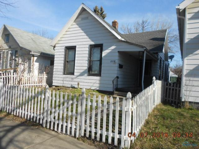 1008 Orchard, Toledo, OH 43609 (MLS #6023376) :: RE/MAX Masters
