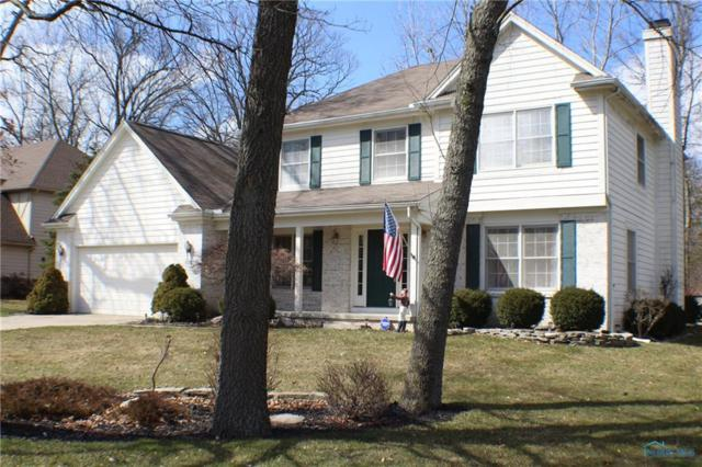 9062 Orchard Lake, Holland, OH 43528 (MLS #6023388) :: Key Realty
