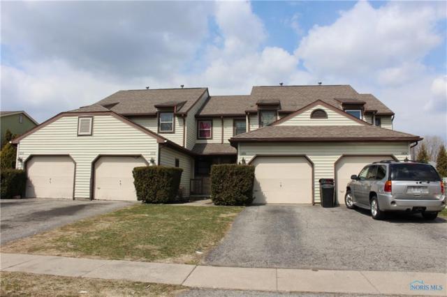 6014 Red Oak, Toledo, OH 43615 (MLS #6023479) :: Key Realty