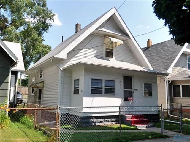 2740 Albion, Toledo, OH 43610 (MLS #6023505) :: Key Realty