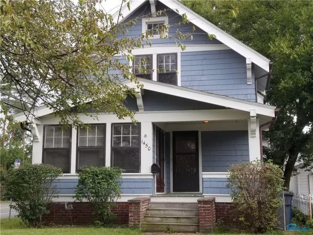 1450 Glenview, Toledo, OH 43614 (MLS #6023594) :: RE/MAX Masters