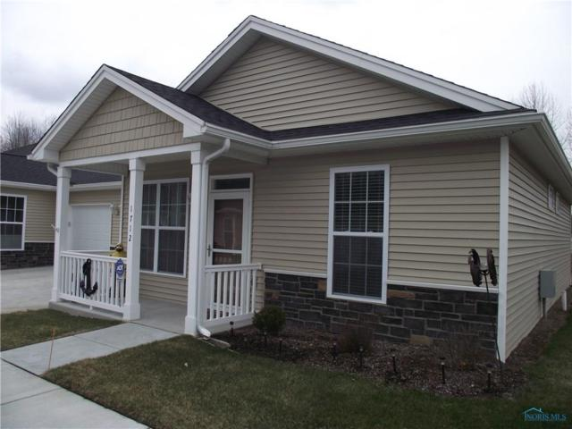 1712 Brooklynn Park West, Toledo, OH 43615 (MLS #6023604) :: Key Realty