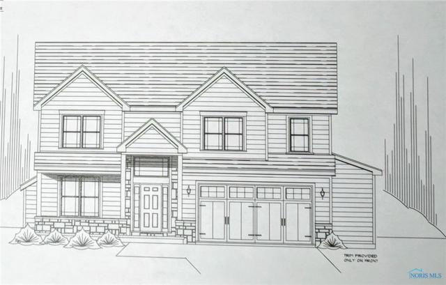 7544 Shoemaker, Waterville, OH 43566 (MLS #6023606) :: Key Realty