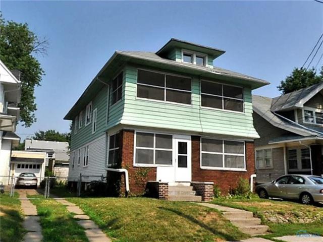 627 Lodge, Toledo, OH 43609 (MLS #6023686) :: Key Realty