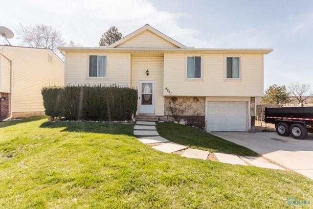 4251 Northcroft, Toledo, OH 43611 (MLS #6023695) :: Key Realty
