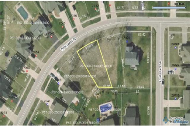 7031 Twin Lakes, Perrysburg, OH 43551 (MLS #6023712) :: Key Realty