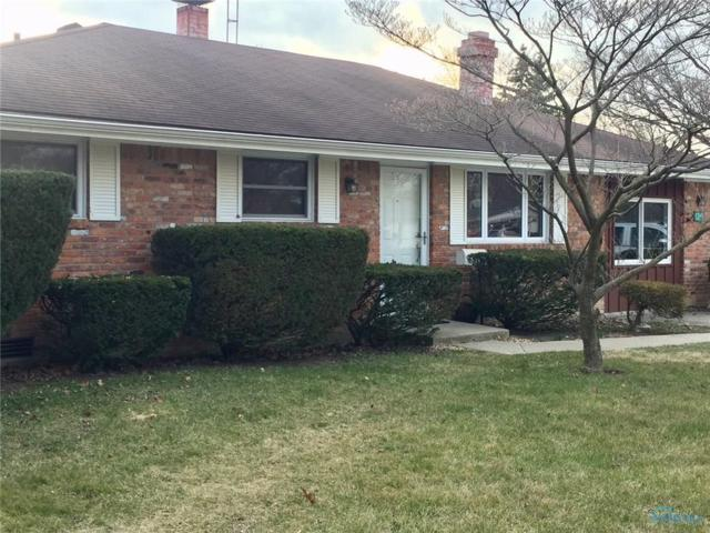 1261 Hugo, Maumee, OH 43537 (MLS #6023738) :: RE/MAX Masters