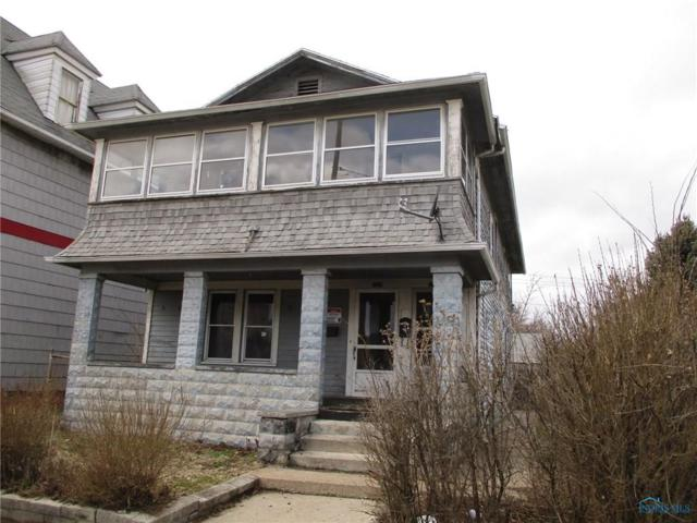 1413 N Huron, Toledo, OH 43604 (MLS #6023783) :: Key Realty