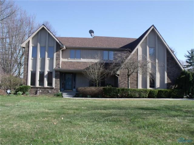 2841 Byrnwyck, Maumee, OH 43537 (MLS #6023872) :: RE/MAX Masters