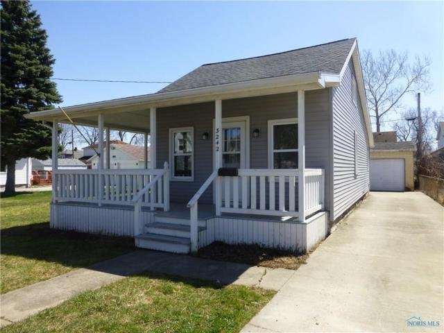 3242 137th, Toledo, OH 43611 (MLS #6023907) :: RE/MAX Masters