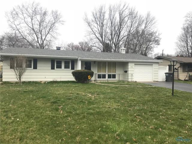 3562 Prarie, Toledo, OH 43614 (MLS #6023980) :: RE/MAX Masters
