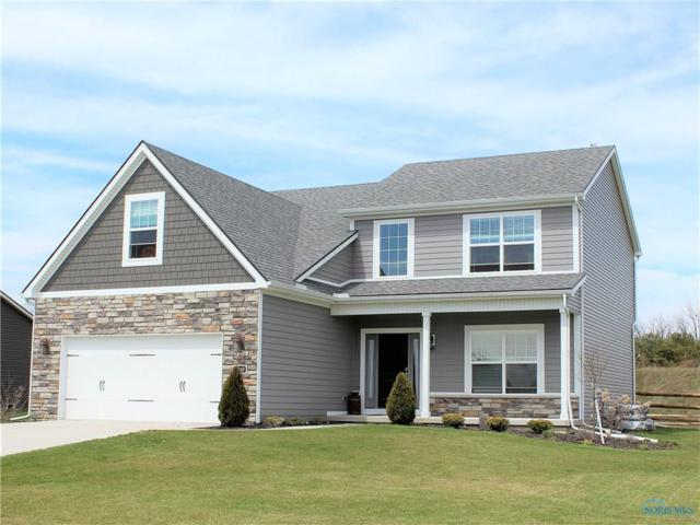 7718 Indian Town, Maumee, OH 43537 (MLS #6024007) :: Key Realty