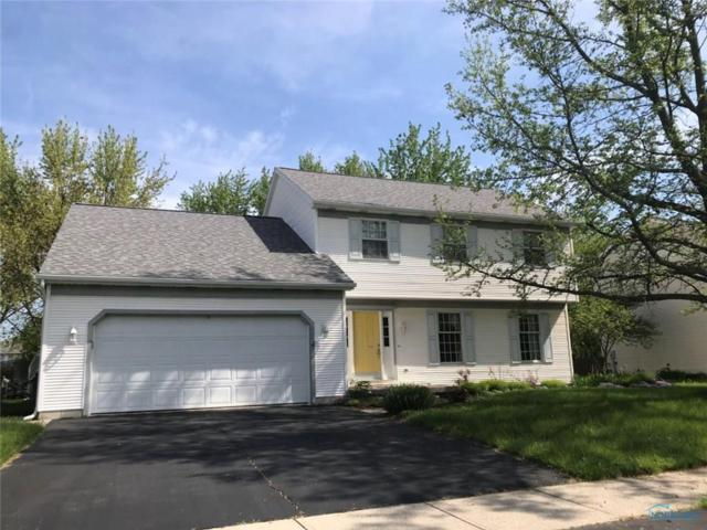 1446 Rosewood, Bowling Green, OH 43402 (MLS #6024056) :: RE/MAX Masters