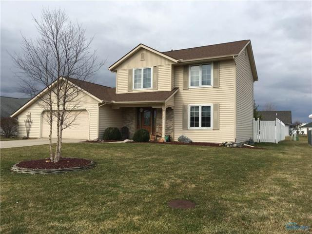 108 Union Place, Bryan, OH 43506 (MLS #6024060) :: Key Realty