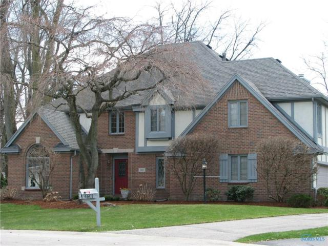 4601 Waterford, Toledo, OH 43623 (MLS #6024067) :: RE/MAX Masters