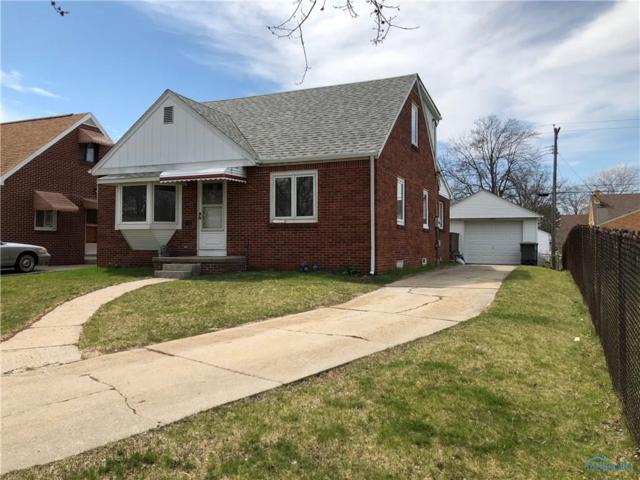 1602 Carmelle, Toledo, OH 43614 (MLS #6024101) :: Key Realty