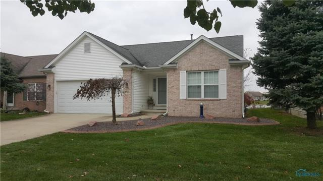 4760 Port, Maumee, OH 43537 (MLS #6024113) :: Key Realty
