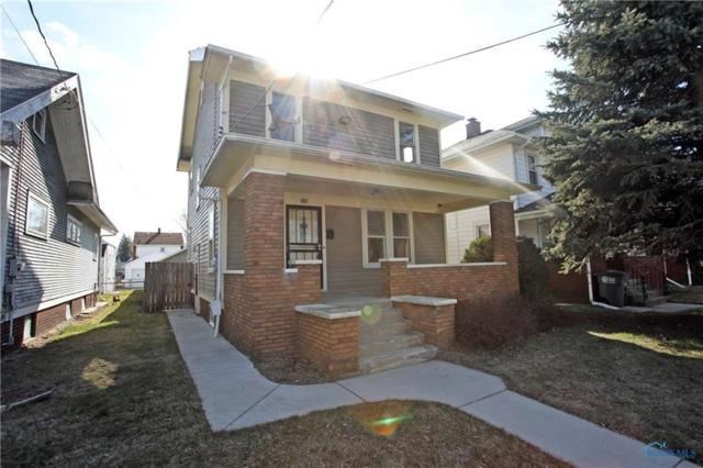 247 Mayberry, Toledo, OH 43609 (MLS #6024129) :: Key Realty