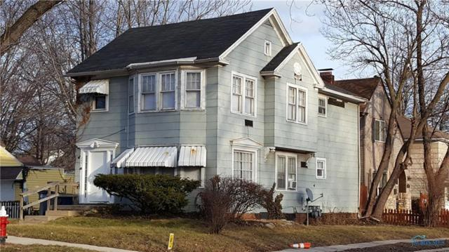2802 Winsted, Toledo, OH 43606 (MLS #6024149) :: Key Realty