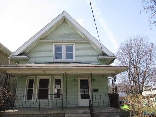920 Rogers, Toledo, OH 43605 (MLS #6024199) :: Key Realty