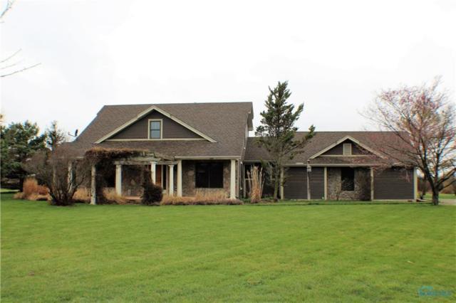 9220 Noward, Waterville, OH 43566 (MLS #6024201) :: Key Realty
