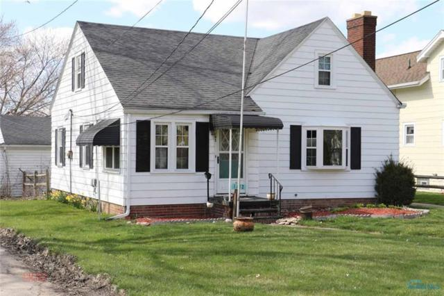 1102 N Dixie, Rossford, OH 43460 (MLS #6024233) :: RE/MAX Masters