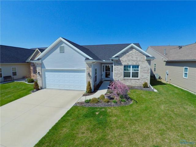 5078 Starboard, Maumee, OH 43537 (MLS #6024300) :: Key Realty