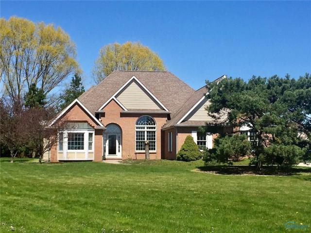 5280 County Road H, Delta, OH 43515 (MLS #6024331) :: Key Realty