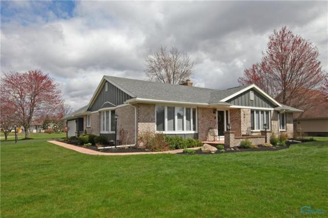 2861 West Course, Maumee, OH 43537 (MLS #6024347) :: RE/MAX Masters