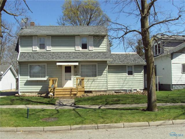 109 Snyder, Montpelier, OH 43543 (MLS #6024348) :: RE/MAX Masters