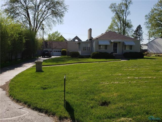 1446 Melvin, Toledo, OH 43615 (MLS #6024361) :: Key Realty