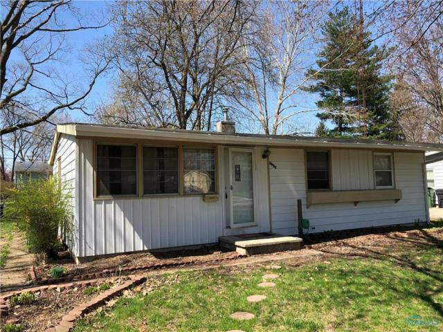 1305 Hugo, Maumee, OH 43537 (MLS #6024372) :: RE/MAX Masters