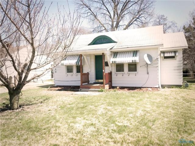 3872 Vogel, Toledo, OH 43613 (MLS #6024383) :: Key Realty