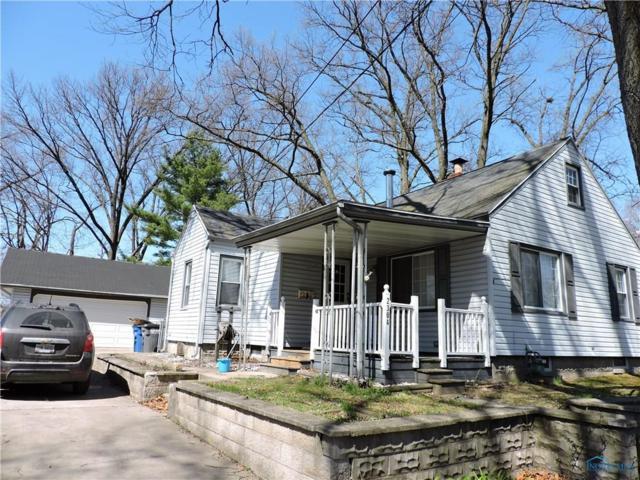 2304 Newport, Toledo, OH 43613 (MLS #6024410) :: Key Realty