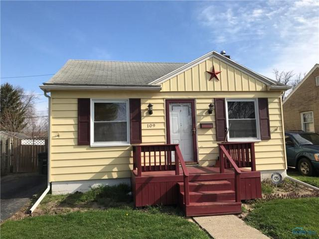 109 Warrington, Toledo, OH 43612 (MLS #6024430) :: Office of Ivan Smith