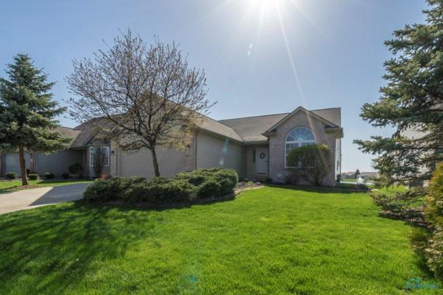 4700 Port, Maumee, OH 43537 (MLS #6024459) :: Key Realty