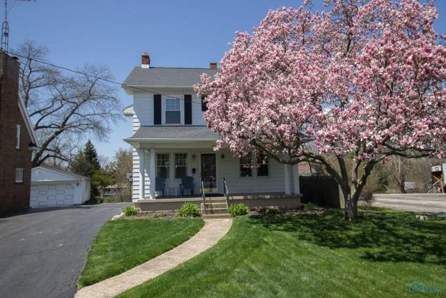 1204 Dixie, Rossford, OH 43460 (MLS #6024512) :: Key Realty