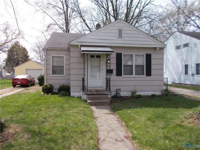 5945 Murnen, Toledo, OH 43623 (MLS #6024538) :: Key Realty