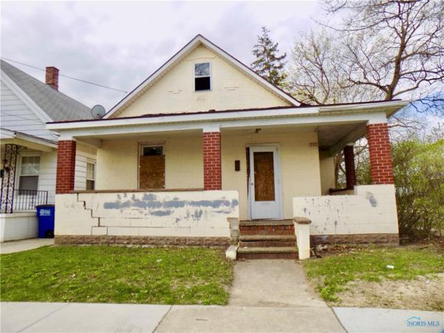 502 Whittemore, Toledo, OH 43605 (MLS #6024568) :: RE/MAX Masters