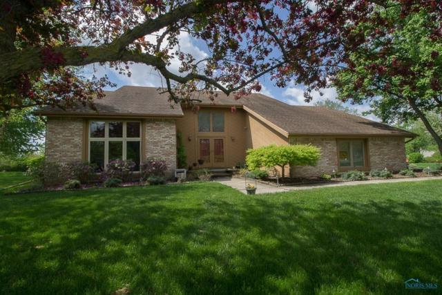 879 Brookfield, Perrysburg, OH 43551 (MLS #6024574) :: RE/MAX Masters