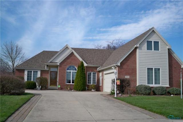 4364 Morning Dove, Oregon, OH 43616 (MLS #6024577) :: RE/MAX Masters