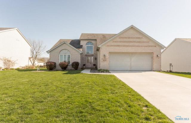 939 Jennison, Rossford, OH 43460 (MLS #6024601) :: RE/MAX Masters