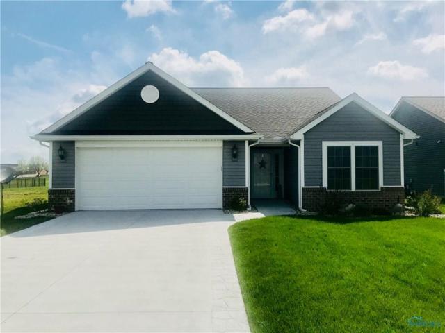 1560 N Wynn, Oregon, OH 43616 (MLS #6024611) :: Key Realty