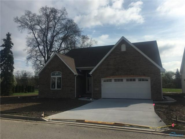200 River Bend, Maumee, OH 43537 (MLS #6024614) :: Key Realty