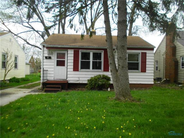 745 Cuthbert, Toledo, OH 43607 (MLS #6024632) :: Key Realty