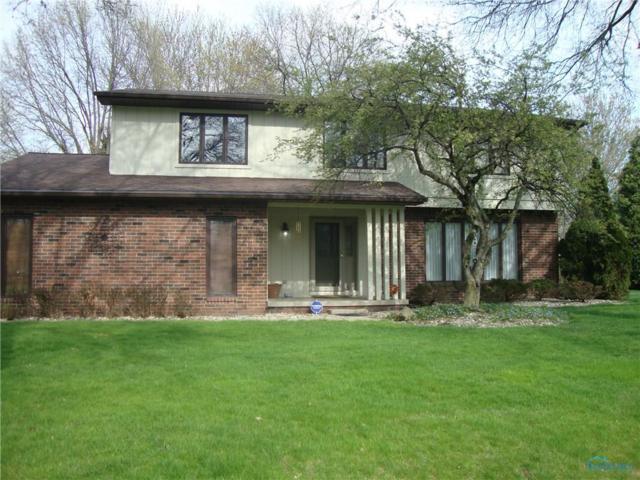 2171 Brothan, Toledo, OH 43614 (MLS #6024642) :: Key Realty