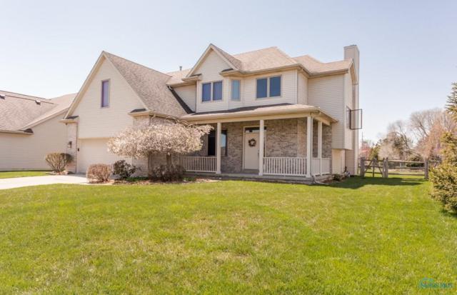 5847 Sunbreeze, Sylvania, OH 43560 (MLS #6024648) :: Key Realty