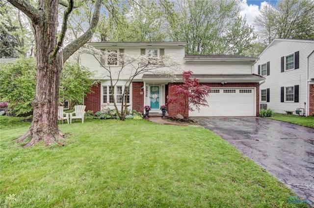 3936 Imperial, Toledo, OH 43623 (MLS #6024652) :: RE/MAX Masters